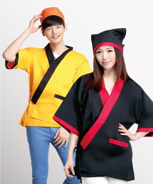 日式餐飲團體服