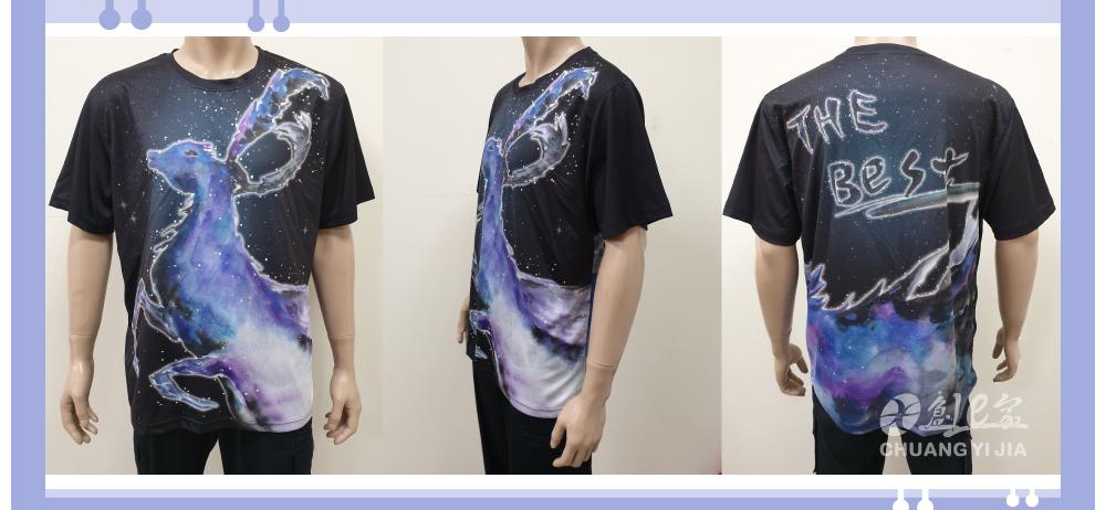 T恤,班服,團體服,短袖,客製化,昇華,創意家,團體製作