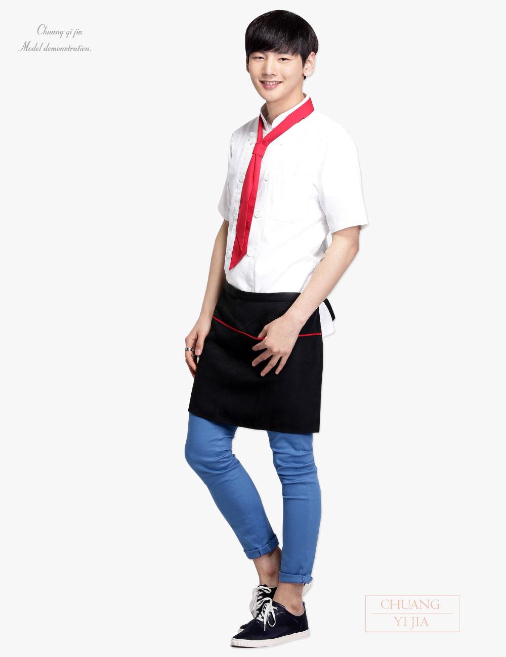 外場圍裙半截,工作圍裙,專業圍裙,廚師圍裙,烘培圍裙,園藝圍裙,防髒圍裙,日式圍裙,半截圍裙,圍裙訂製,職人日式圍裙圍