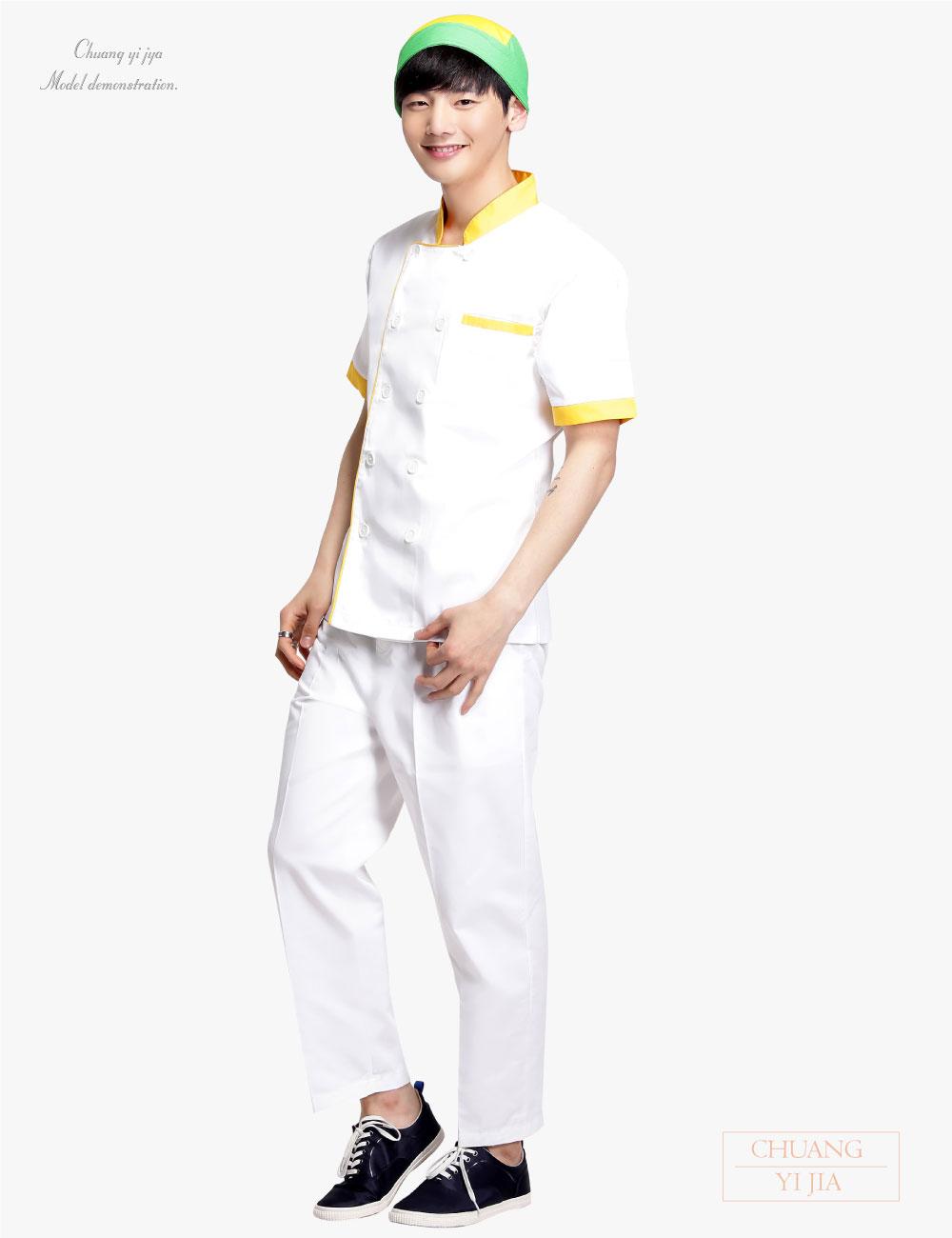 創意家團體服,台灣生產製造,廚師服,專業廚師服,料理服,餐飲廚師服,烘培服,飯店廚師服,餐廳廚師服,西式廚師服,證照廚師服,訂製