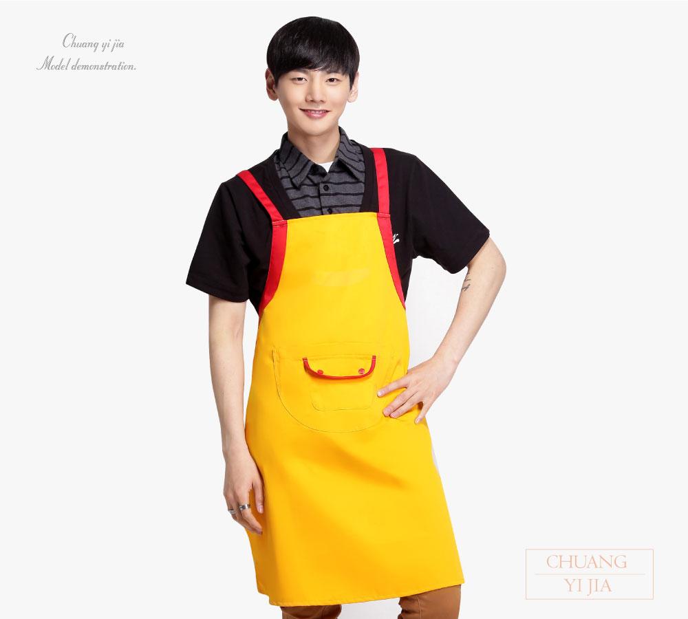 烘培店圍裙