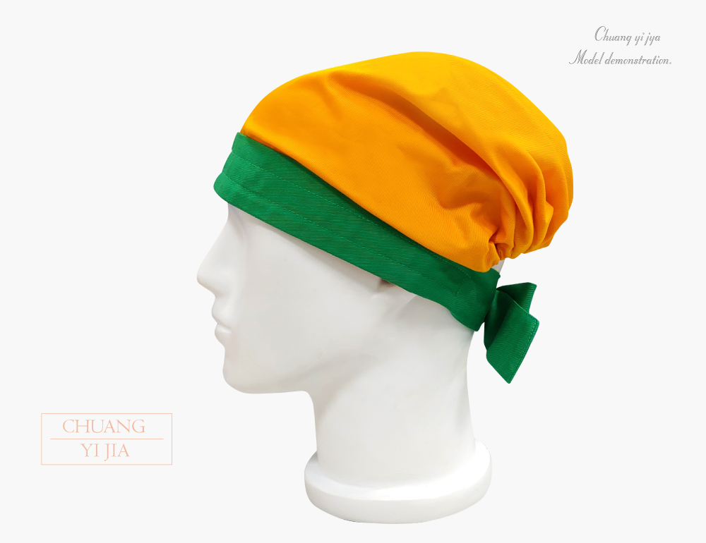 頭巾帽,素面頭巾,四方頭巾,三角頭巾,餐飲頭巾,服務生領巾,時尚配件,餐飲頭帶,綁帶頭巾,海盜帽,廚師頭巾帽,創意家團體服