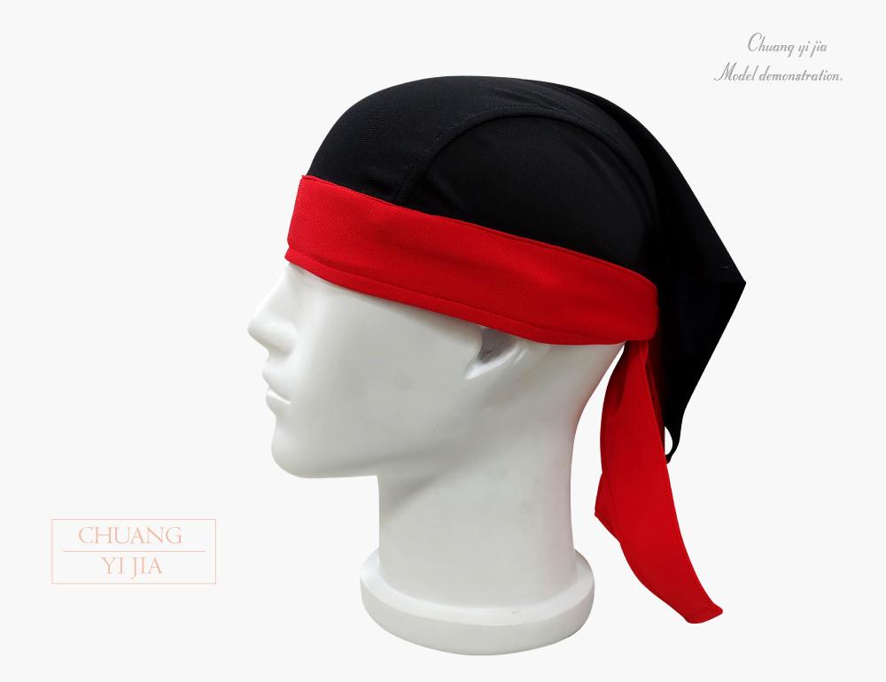 頭巾,素面頭巾,四方頭巾,三角頭巾,餐飲頭巾,服務生領巾,時尚配件,餐飲頭帶,綁帶頭巾,海盜帽,廚師頭巾帽,創意家團體服