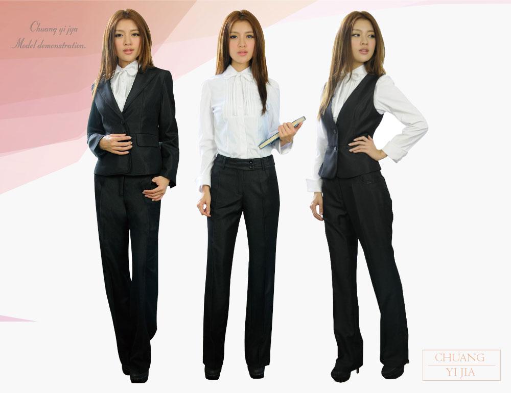 公司制服,工作服,品牌服,套裝,制服,女西裝褲,現貨西裝褲,專業套裝,西裝,喇叭褲